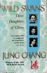 Chang, Jung - Wild swans / Three daughters of China