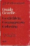 Westenbroek, J.J.M. - Guido Gezelle -- Gedichten, Gezangen en Gebeden