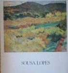 - Sousa Lopes