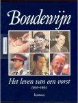 Lentdecker, Louis de - Boudewyn