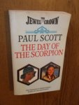 Scott, Paul - The day of the scorpion