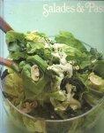 redactie Time-Life boeken - Salades en koude Voorgerechten (Praktisch Koken)