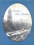 Schaap, K. / Stempher, A.S. - Arnhems Oude Stadshart