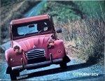 Anoniem - Citroën 2CV