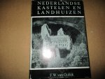 Gulick, F.W. van - Nederlandse Kastelen en landhuizen
