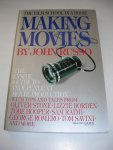 Russo, John - Making movies; the inside guide to independent movie production