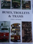 Dunbar, Chas. S. - Buses Trolley's & Trams