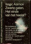 Asimov, Isaac .. Vertaling J.J. Hoedeman - Zwarte Gaten : Het Einde van het Heelal