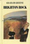 Greene, Graham - Brighton Rock