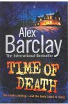 Barclay, Alex - Time of death