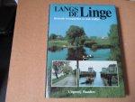 Burgeler en H. Wonink. door W.A.G. van - met foto`s van Ger Dekkers - Langs de Linge / bloeiende boomgaarden en oude stadjes