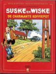VANDERSTEEN WILLY in december 2005 zijn Suske en Wiske 60 jaar geworden - SUSKE en WISKE de charmante koffiepot * Douwe Egberts wil u laten delen in de feestvreugde en heeft dit album aangeboden en nu te koop bij mijn