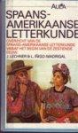 Lechner - Spaans-Amerikaanse letterkunde