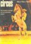 Huber, Marcel Harry - Circus. Een briljante reportage over een opwindend bestaan. Met 100 fraaie actiefotos van Robert Zumbrunn. Nederlandse bewerking Ir. C.H.J. Maliepaard