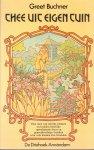 Buchner, Greet (ds1294) - Thee uit eigen tuin