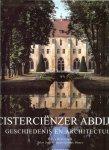Gaud Henri  Foto's  .. Jean-Francois Leroux-Dhuys Tekst - Cistercienzer Abdijen .. Geschiedenis en Architectuur