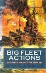 Grove, E - Big Fleet Actions