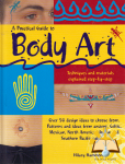 Hilary Hammond - A Practical Guide to Body Art