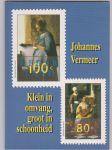 Veenstra, Drewes - Johannes Vermeer klein in omvang, groot in schoonheid