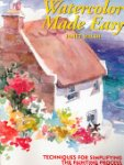 Janet Walsh - Watercolor Made Easy