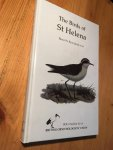 Rowlands, Beau W ea - The Birds of St Helena - BOU-checklist 16