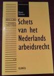 Bakels, H.L. - Schets van het Nederlands arbeidsrecht