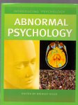 Giles, Bridget (edited by) (ds1240) - Abnormal Psychology, Introducing Psychology