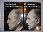 Schermerhorn, W., Smit, C. - Het dagboek van Schermerhorn, deel 1 en deel 2