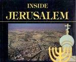 Raffin P. Balocco P. ( ds1249) - Inside Jerusalem