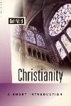 Ward, Keith - Christianity (A short introduction)
