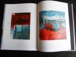 Schroeten, Yvonne - Skies and limits, schilderijen