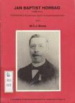 Broos, M.C.J. - Jan Baptist Horbag - 1839-1914