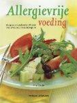 Wright, Tanya - Allergievrije voeding Recepten en praktische adviezen over leven met voedselallergieën