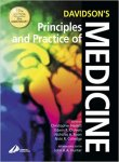 Christopher Haslett  (Editor), Edwin R Chilvers (Editor), Nicholas A. Boon (Ed) , Nicki R Colledge ,  John A. A. Hunter international editor - Davidson's Principles and Practice of Medicine: with STUDENT CONSULT Access