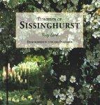 Lord, Tony - Tuinieren op Sissinghurst