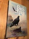 Steyn, Peter - Birds of Prey of Southern Africa