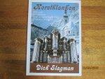 Dick Slagman - Dick Slagman, Kerstklanken (Stille nacht, vol van pracht, Hoor de engelen zingen de eer, Gloria in excelsis Deo), uitgeverij Cantique