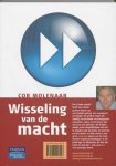 Cor Molenaar - Wisseling van de macht