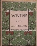 THIJSSE, JAC. P., - Winter.