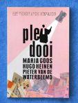 Goos, Maria / Heinen, Hugo / Waterbeemd, Pieter van de - Pleidooi - Het Nederlands Scenario (aflevering 13, 17 en 19 in een paperback)