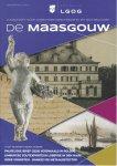 - De Maasgouw. Tijdschrift voor Limburgse geschiedenis en oudheidkunde Jaargang 138 - 2019 - 1