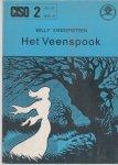 Vandersteen,Willy - Ciso 2 Het veenspook