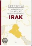 Davids, W.J.M - Rapport Commissie van onderzoek besluitvorming Irak