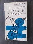 Hugo Linse - Elektriciteit in ons dagelijks leven