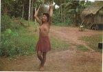 Tailly, Francoise de - COLOMBIA (KOLUMBIEN). Das Werk, das wir Ihnen im Namen der Corporation Nacional de Turismo vorlegen, stellt einen Beitrag zu den unermüdlichen Bestrebungen dieses Amtes dar, um das Land Kolumbien, in seiner reichen Vielfalt, besser bekannt zu machen