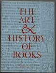 Levarie, Norma - The Art & History of Books