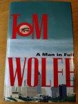 Wolff, Tom - A man in Full
