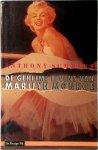 Anthony Summers 37922,  Amp , Barber van de Pol 232748 - De geheime levens van Marilyn Monroe
