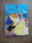 Disney - Belle en het Beest