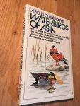 Bhushan, Fry, Hibi, Mundkur - A Field Guide to the Waterbirds of Asia